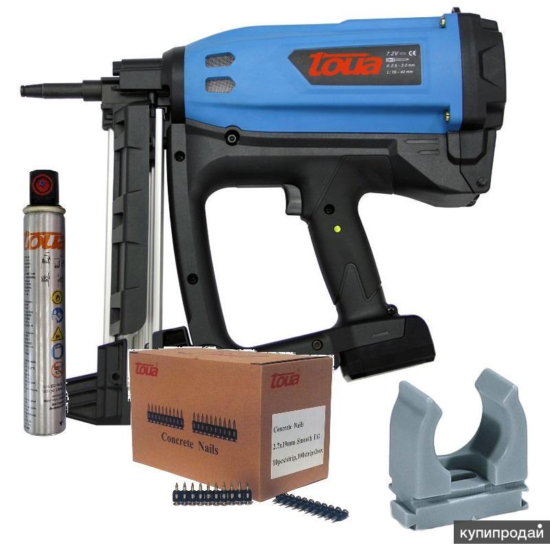 Инструменты TOUA