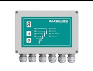 Блоки управления и датчики